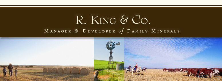 R. King & Co.